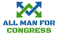 All Man For Congress